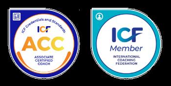 ICF gecertificeerd coach